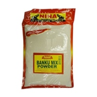 Banku Mix Powder