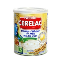 Cerelac Honey/Wheat/Milk