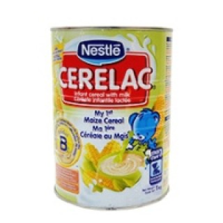 Cerelac Maize Big