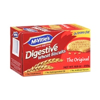 Biscuit Digestives