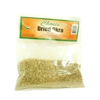 Dried Okra Choice