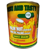 Fresh Taste Palm Nut Yellow