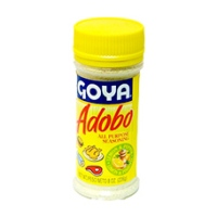 Goya Adobo Lemon Pepper