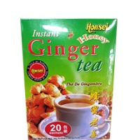 Instant Ginger Tea