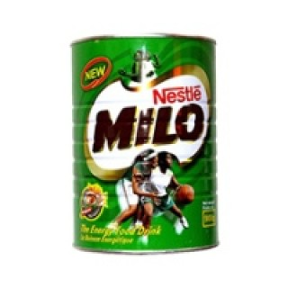 Milo Chocolate Malt