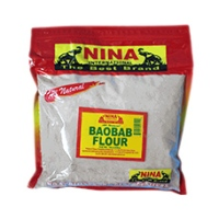 Baobab Fruit Flour