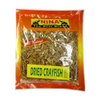 Dried Crayfish Nina