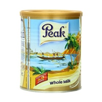 Peak Dry Whole Milk 400g