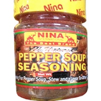 Pepper Soup Seasoning Nina