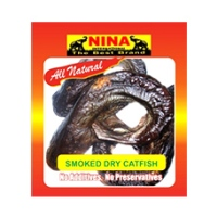 Smoked Catfish 8.oz