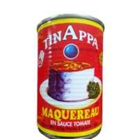 Tinapa Red
