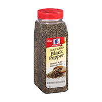 Black Pepper Table Grind