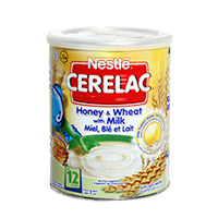 Cerelac Honey & Wheat w/Milk Big