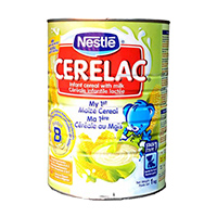 Cerelac Wheat with Milk Big