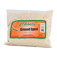 Ground Egusi Choice
