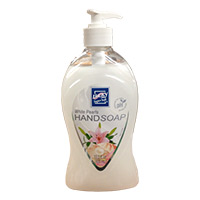 Hand Soap White Pearls