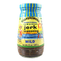Jerk Seasoning Mild