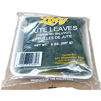 Jute Leaves Loty