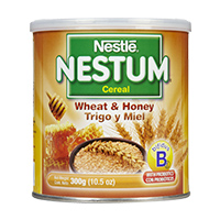 Goya Nestum wheat & Honey