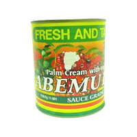 Palm Cream Abemudro