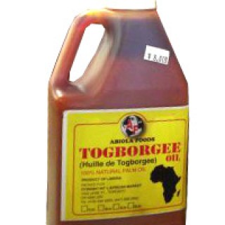 Togbogy Oil Choice