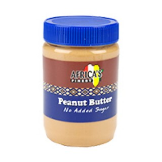 African Peanut Butter 16.oz
