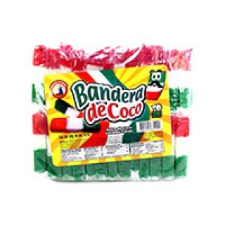 Banderitas/Candy