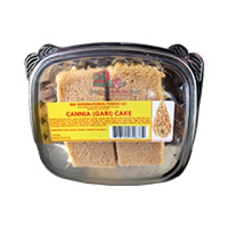 Cannia Cake