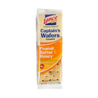 Captain's Wafers