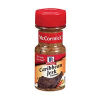 Caribbean Jerk