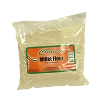 Millet Flour Choice