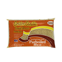 Rice Goya Golden Canilla 20 lbs