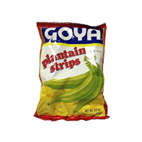 Goya Plantain Strips