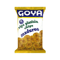 Goya Ripe Plantain Chips