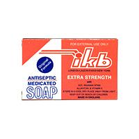 Ikb Soap