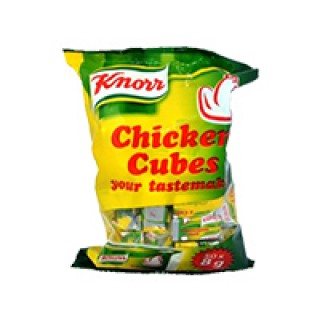 Knorr 50 Cubes