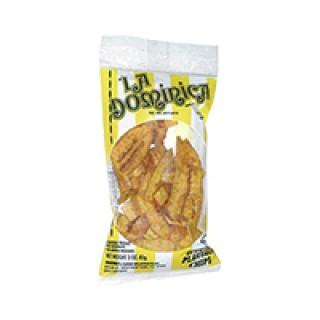 La Dominica Plantain Chips