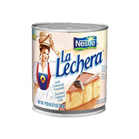 La Lechera Sweet Condensed Milk