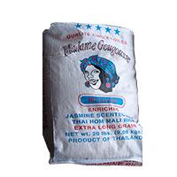 Rice Madame Gougousse 20lb