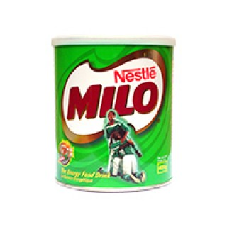 Milo  Energy Food Drink