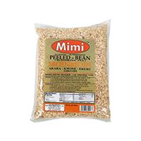 Mimi Peeled Bean