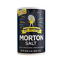 Salt Morton