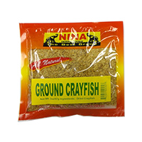 Ground Crayfish Nina