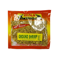 Ground Shrimp Nina