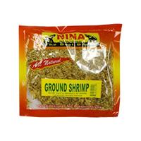 Ground Shrimp Nina