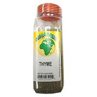 Nnamdi Thyme Grd
