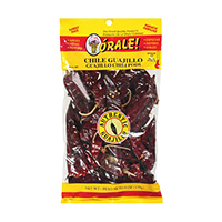 Orale Chile Guajillo