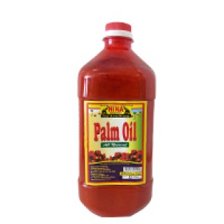 Red Palm Oil Nina 64.oz