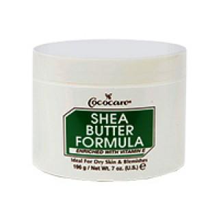 Shea Butter Formula