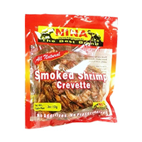 Smoked Shrimp Nina